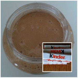 crème kinder