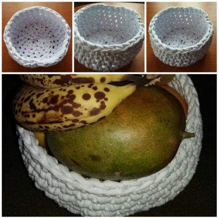 panier à fruit
