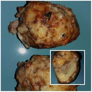 pomme de terre farcies 10.12