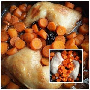 poulet au cidre