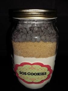 sos cookies