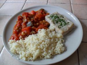 couscous poissons