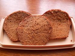pain d'épice orange