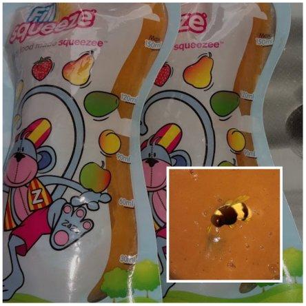 compote poire banane abricots 4.8