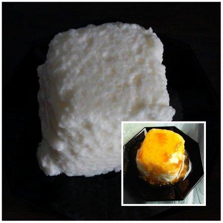 crème légère