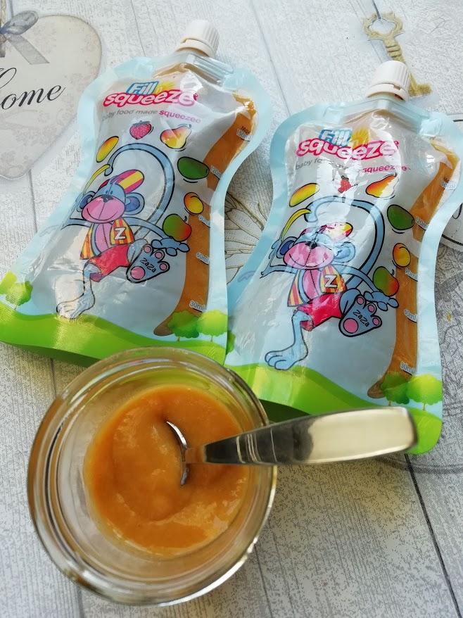 rhubarbe abricots